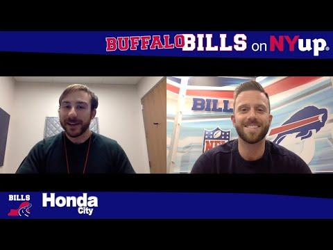 Bills vs. Ravens preview: Keys to game, Lamar Jackson vs. Josh Allen & more