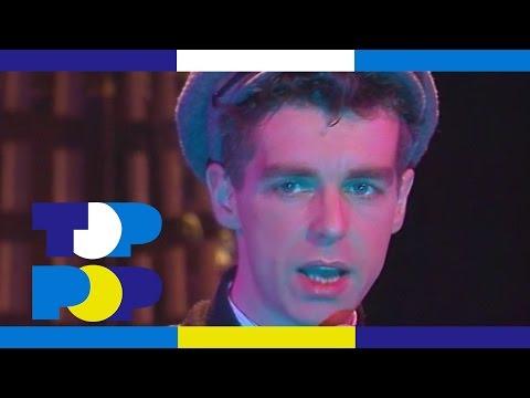 Pet Shop Boys - West End Girl