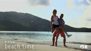 Princess Cruises: St. Thomas in A Day