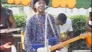 Rogana Ottah - Afro Baby & Onyaga 3