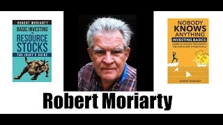 Nobody Knows Anything | Robert Moriarty of 321Gold.com
