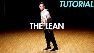 How to do the Lean (Hip Hop Dance Moves Tutorial)   Mihran Kirakosian