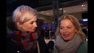 Helene Fischer in Bremen: die Stimmen der Fans