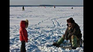 Хитрости на зимней рыбалки