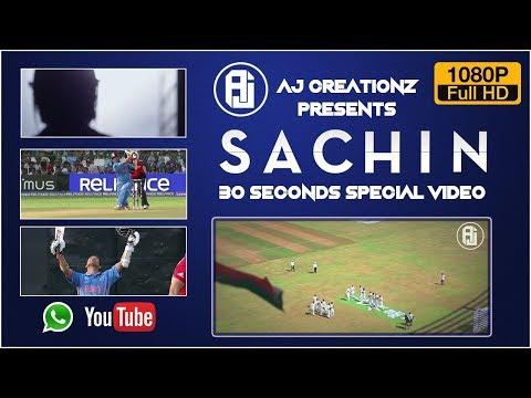 Download Sachin Tendulkar | Special Video | Whatsapp Status | HD HD Mp4 3GP Video and MP3