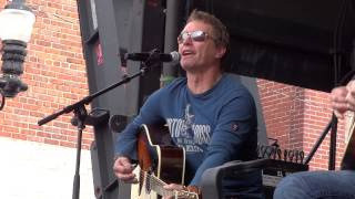 Craig Morgan - International Harvester (10/27/12)