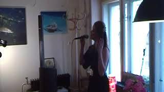 Video Michelle K. - koncert La Kavárna, Jablonec nad Nisou