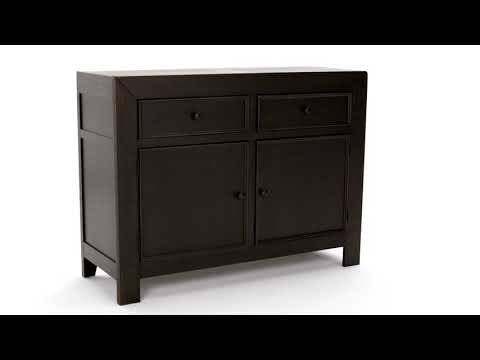 Gavelston T732-40 Accent Cabinet