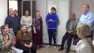 ДР Татьяны Павловны 12 12 2015