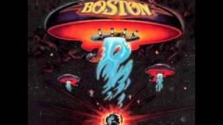 Boston   Something About You