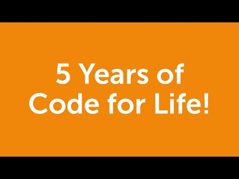 Code for Life