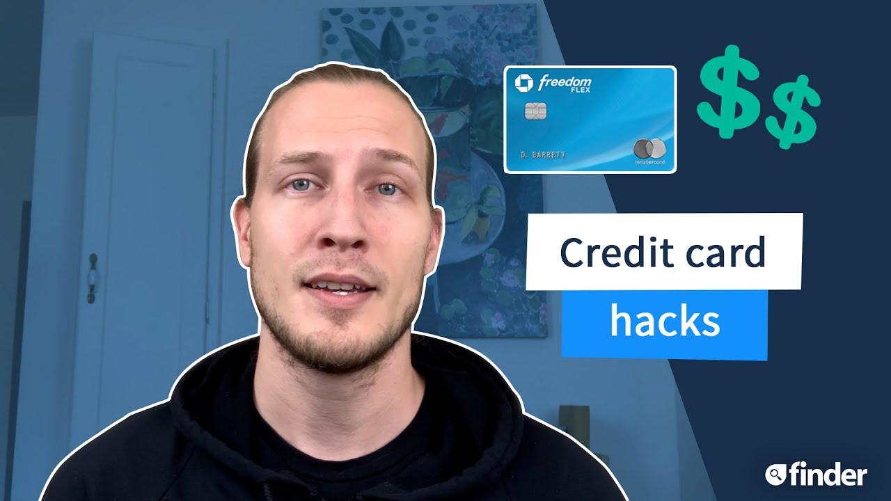 6 Credit Cards Hacks That WORK