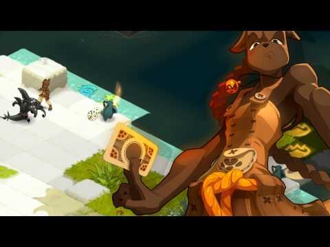 Ecaflip Game Play Trailer