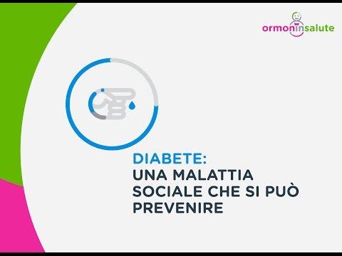 Dieta per il diabete con linsulina