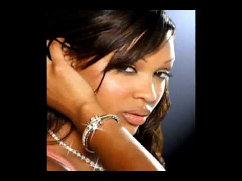 Meagan Good: Being A Very Naughty Girl