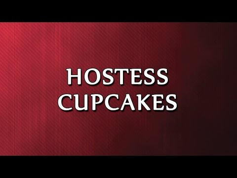 Hostess Cupcakes | RECIPES | EASY TO LEARN