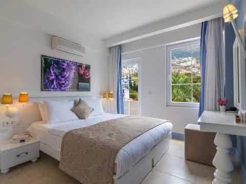 Kalkan Suites Hotel