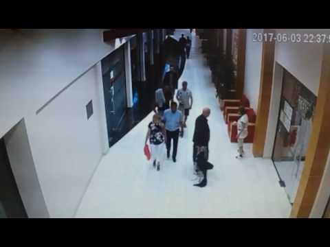 Беспричинное нападение на сотрудницу отеля в Болгарии