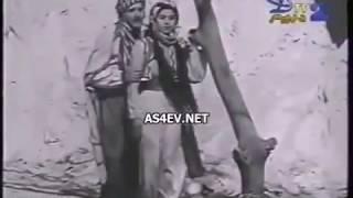 حصريا   فيلم المغامراة و االخيال النادر جدا   شهرزاد, حسين صدقي, إلهام حسين