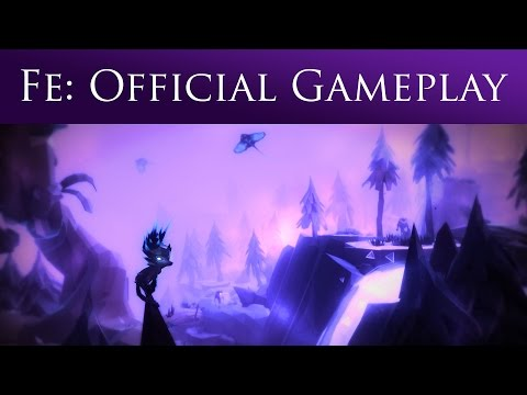 Fe Gameplay Trailer - EA PLAY 2016 thumbnail