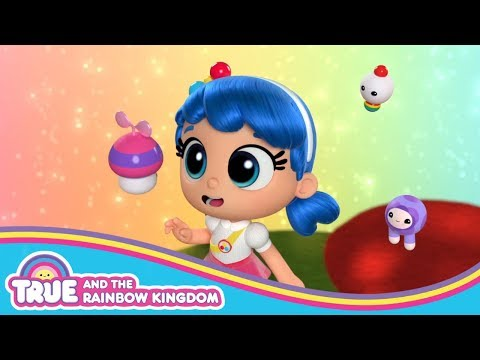 Download All the Wishes from True and the Rainbow Kingdom - Season 2 HD Mp4 3GP Video and MP3
