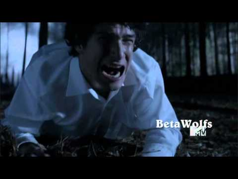 Teen Wolf 1.12 (Preview)