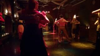 Casa Latina milonga Friday night - dj Tomira Irina Nekrasova