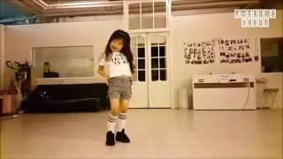 나하은   Sistar 씨스타   Shake It  쉐이크 잇 댄스커버