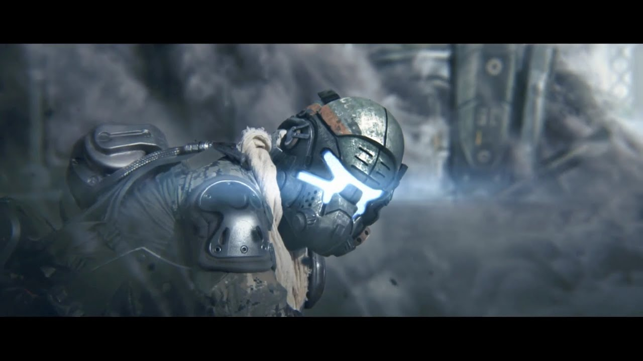 Обложка видео Трейлер Titanfall