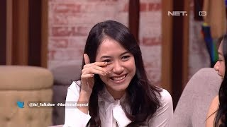 Baby Jovanca Sampe Nangis Disamperin Idolanya - The Best of Ini Talk Show