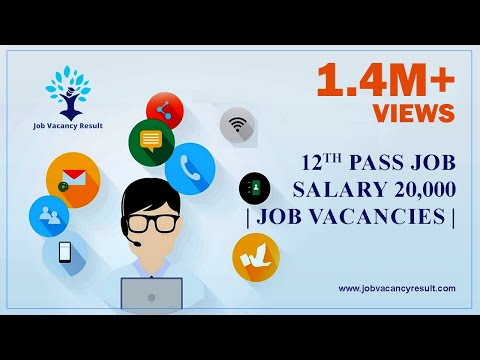 mp4 Job Vacancies, download Job Vacancies video klip Job Vacancies