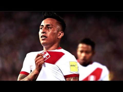 Christian Cueva ► | Peru | By Football Highlights - 2016/17