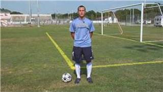 Soccer Tips : What Is a Goal Kick in Soccer?