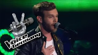 Ed Sheeran - Perfect | Michael Russ Cover | The Voice of Germany 2017 | Blind Audition