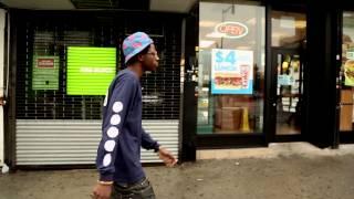 Joey Bada$$ - 95 Til Infinity (Official Music Video)