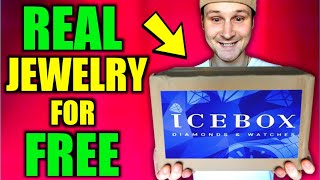 I Bought Their FREE JEWELRY!! Can I Sell It For MORE?! (ITS REAL!)