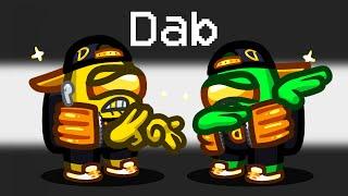 DAB Mod in Among Us!