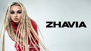 Zhavia   17 (Official Audio & Lyrics)