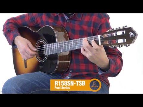 ORTEGA R158SN-TSB Klasická kytara