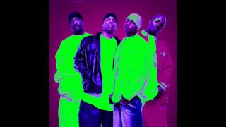 Jagged Edge   Where The Party At? (ft Nelly) (Chopped & Screwed)