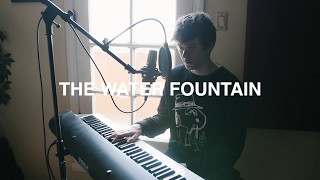 "Alec Benjamin - ""The Water Fountain"" (Live Acoustic)"