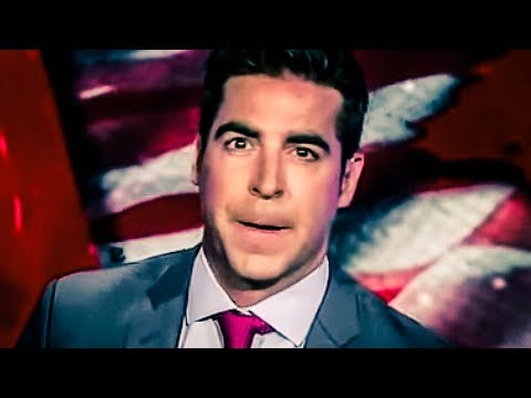 Fox's Jesse Watters Hit With Divorce Papers After Wife Discovers He's Cheating With His Producer
