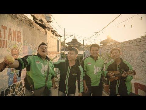 Bahagia itu dekat   geng ojol  official music video