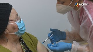 Beatrice Mahler: 419 persoane vaccinate, în prima zi, dublu față de capacitatea centrului