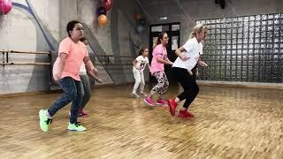 Йога, танцы, акробатика, хип хоп для детей | Митино