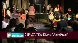MPAC: The Diary of Anne Frank