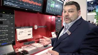 NAB Show 2019 | Enlace IP Intraplex