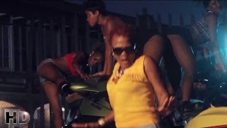 Lady Saw - Whine [Official Music Video HD]
