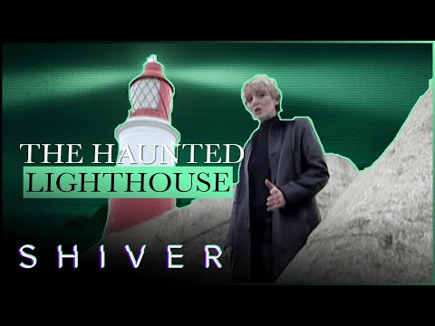 Ghost Playing Hide And Seek At Haunted Lighthouse - Most Haunted