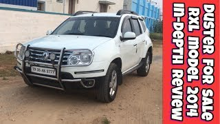 Renault Duster 2014 | In-Depth Review | Auto Zuto
